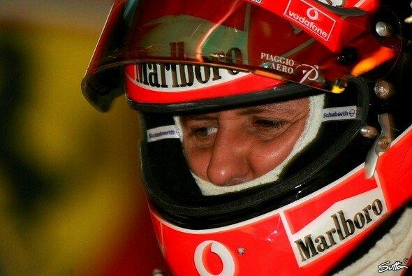 Michael Schumachers Zustand ist auch am vierten Tag kritisch