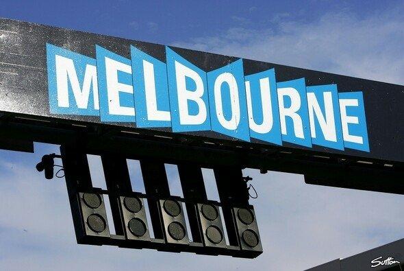 Melbourne möchte den Grand Prix behalten.
