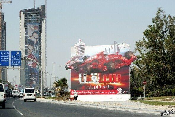 Bernie Ecclestone will keine Spekulationen über Bahrain mehr hören