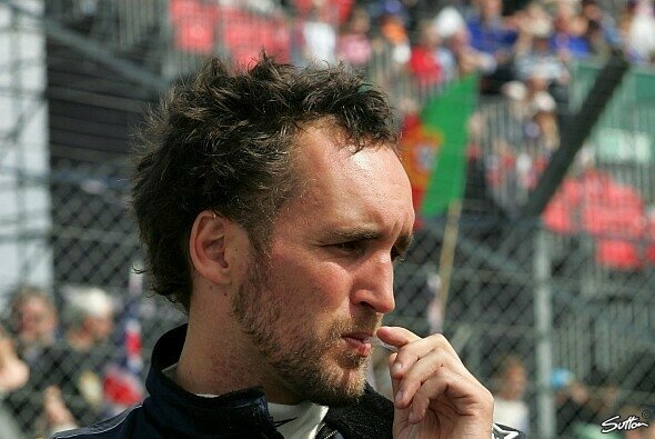 Montagny ist zurück bei den IndyCars