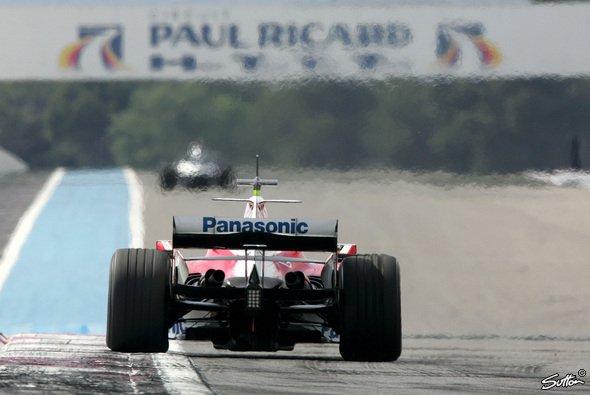 Frankreich drängt zurück in den F1-Rennkalender