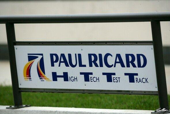 An der Strecke Paul Ricard ist man Zuversichtlich, die Formel 1 angeln zu können