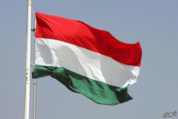 Der Große Preis von Ungarn wird mit großer Spannung erwartet