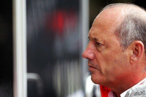 Was plant Ron Dennis nach seiner Rückkehr in die McLaren-Geschäftsführung?