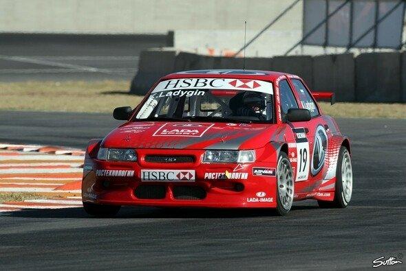 Lada kehrt 2012 wohl kurzzeitig in die WTCC zurück