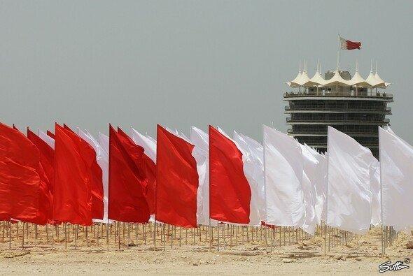 In Bahrain steht eine offizielle Entscheidung kurz bevor - Foto: Sutton