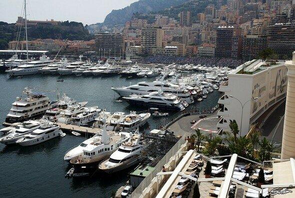 Die Formel 1 nimmt Kurs auf die französische Riviera
