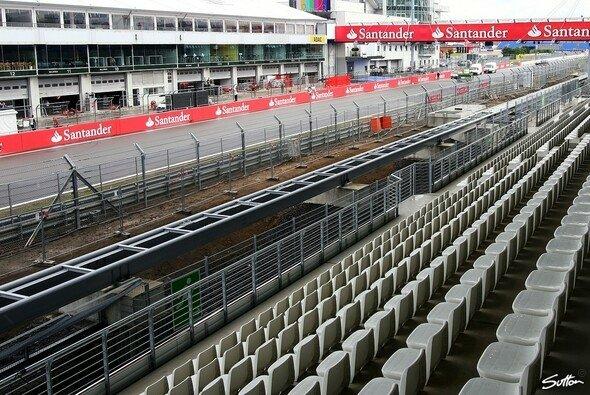 Die Eifel freut sich auf die Auto GP