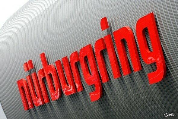 Am Nürburgring wird versucht, das Schiff wieder geradezurichten