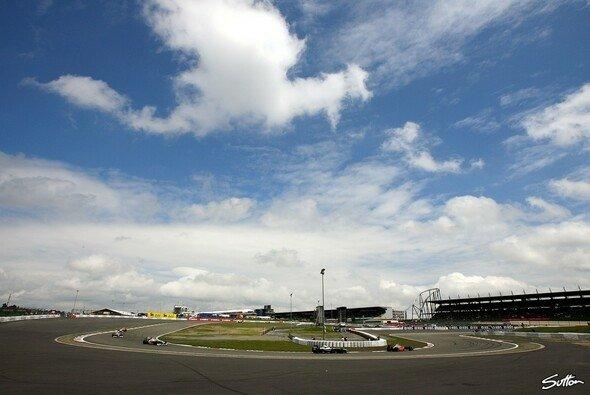 Die Formel 1 wird wohl auf dem Nürburgring gastieren
