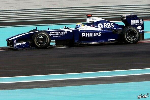 Wolff hat langfristiges Interesse an F1 & Williams - Foto: Sutton