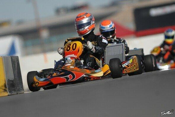 Piquet fährt bei Massa-Kart-Event mit