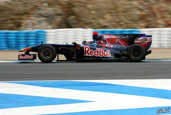Mirko Bortolotti glaubt, dass er noch nicht bereit ist für die F1. - Foto: Sutton