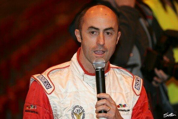 David Brabham macht den Fans wieder Hoffnung