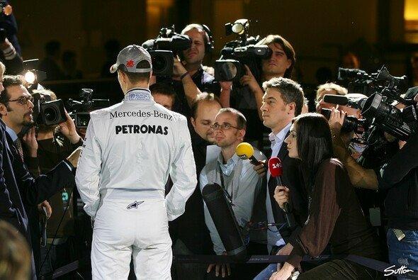 Inzwischen ist bestätigt: Michael Schumacher war beim Unfall nicht zu schnell