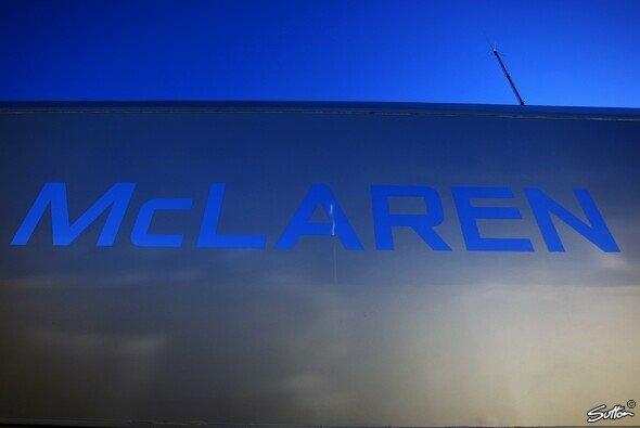 McLaren wird NASCAR beliefern - Foto: Sutton