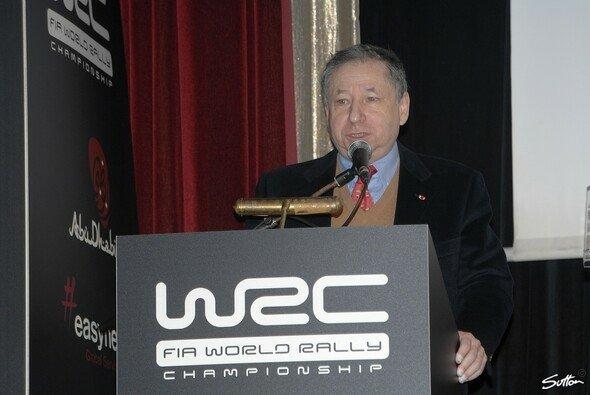 Die FIA ist auf der Suche nach einem neuen Promoter für die WRC