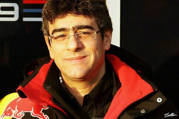 Peter Prodromou wird wohl bei McLaren wieder den Posten des Aerodynamik-Chefs übernehmen