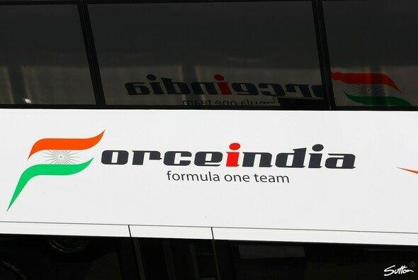 Force India hat eine Sorge weniger.