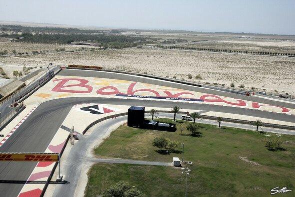 Der Bahrain-GP könnte zum Ende der Saison hin nachgeholt werden - Foto: Sutton