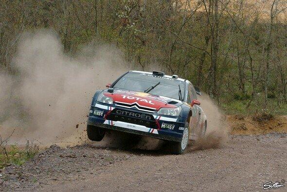 Rallye Türkei: Ersten drei Prüfungen abgesagt - Foto: Sutton