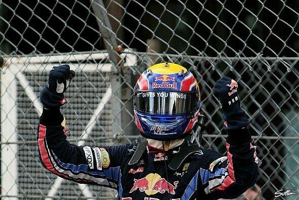 Mark Webber wird von seinen Landsleuten der Titel zugetraut