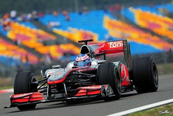Vielleicht wird das nächste Rennen der letzte Auftritt der Formel 1 in Istanbul