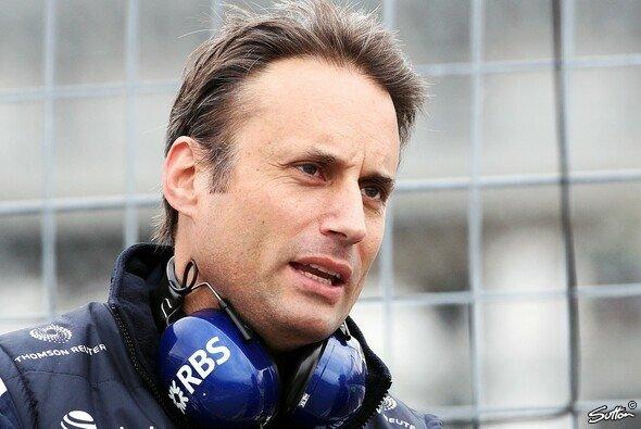 Adam Parr und Williams wollen weiter mit Cosworth arbeiten