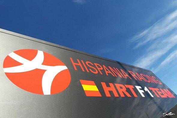 HRT feilt an der Zukunft - Foto: Sutton