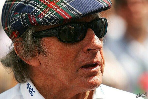 Stewart erwartet Schumacher-Rücktritt vor 2011 - Foto: Sutton