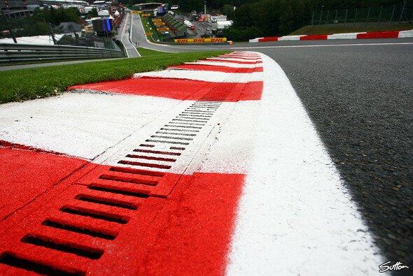 Die Strecke von Spa bleibt der Formel 1 bis zumindest 2015 jährlich erhalten
