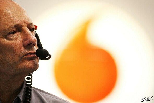 Ron Dennis will McLaren zum Erfolg führen