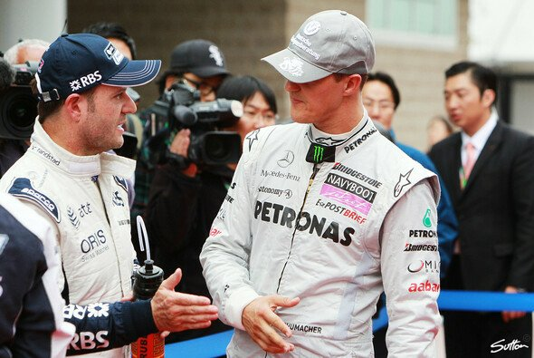 Keine Strafe für Michael Schumacher