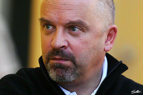 Mike Gascoyne wird beim Gedanken an die Ausgaben mancher Teams übel gelaunt