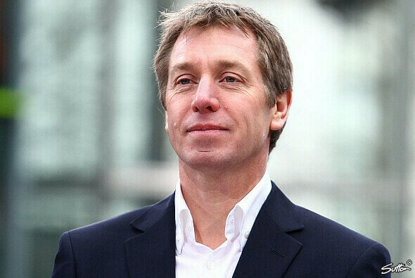 Tim Goss beerbt Paddy Lowe als Technischer Direktor bei McLaren - Foto: Sutton