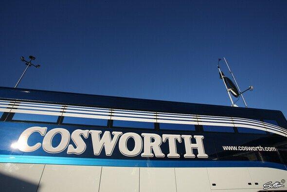 Cosworth schließt ein Comeback nicht aus