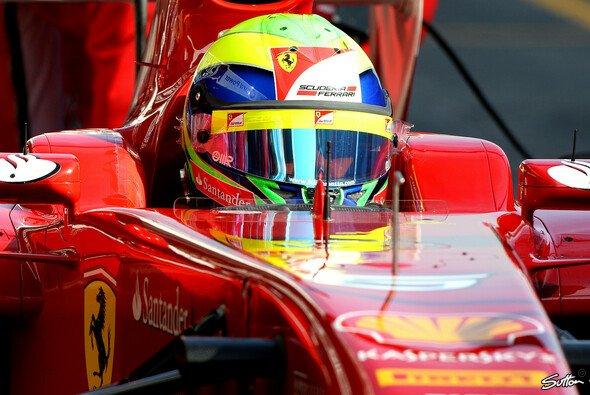 Felipe Massa mag Bahrain, versteht aber die Umstände der Absage - Foto: Sutton