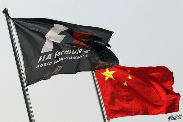 Kommt bald ein chinesisches Team in die F1
