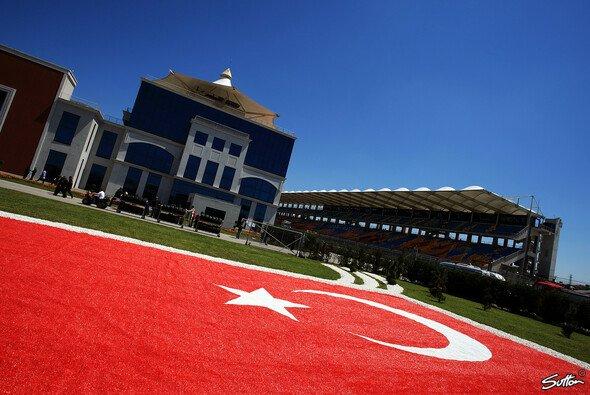 Die Türkei kehrt nach neun Jahren in den Formel-1-Kalender zurück - Foto: Sutton