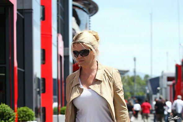 Corinna Schumacher ist mit einer Klage gescheitert - Foto: Sutton