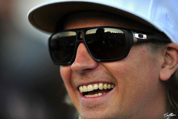 Die Mehrheit der Leser glaubt, dass Kimi Räikkönen ein konkurrenfähiges Auto für ein erfolgreiches Comeback benötigt - Foto: Sutton