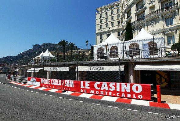 Die richtige Strategie zu finden ist in Monaco besonders schwierig