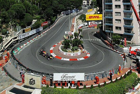 Monaco gehört zu den legendärsten Rennen überhaupt