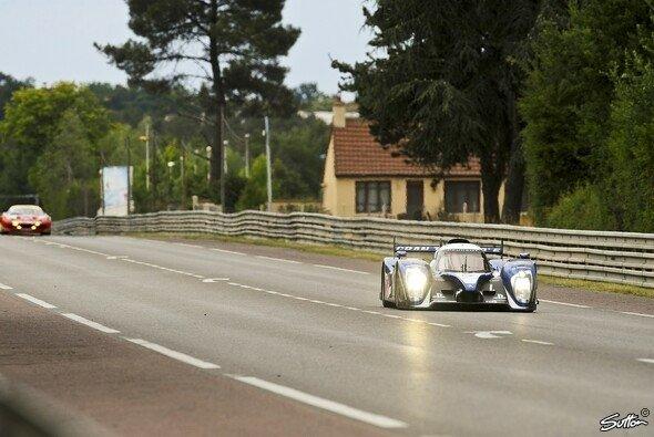 Das Balancing zwischen Dieseln und Benzinern wird nun von der FIA übernommen
