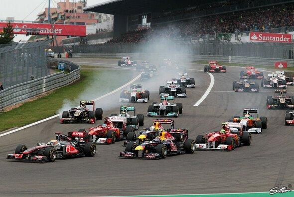 Wie geht es mit der Formel 1 am Nürburgring weiter?