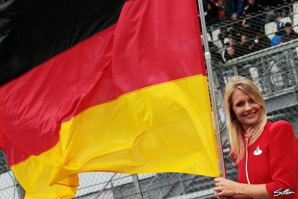 Deutschland hat ein GP2-Team