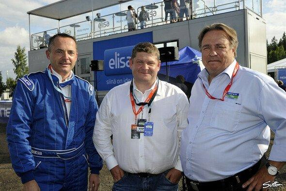 Mahonen neuer FIA Rallye-Direktor