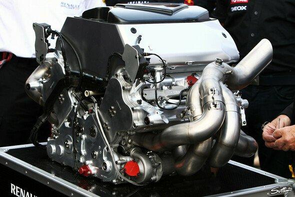 Mercedes Mit Renault Motor