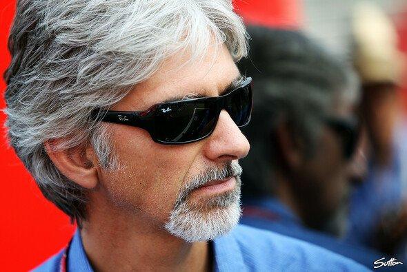 Damon Hill findet Gefallen an Michael Schumachers Durchhaltevermögen