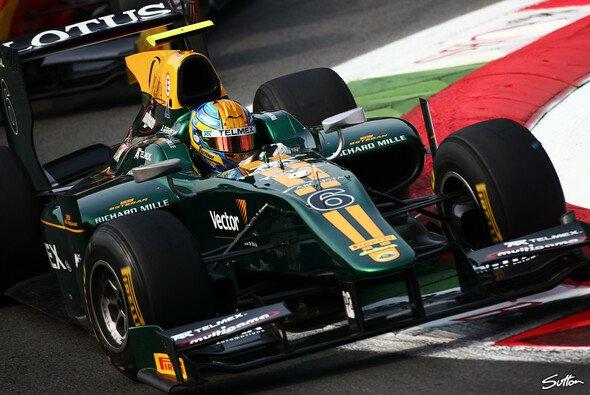 Grün war nur 2011 angesagt - kommende Saison ändern sich die Teamfarben wieder